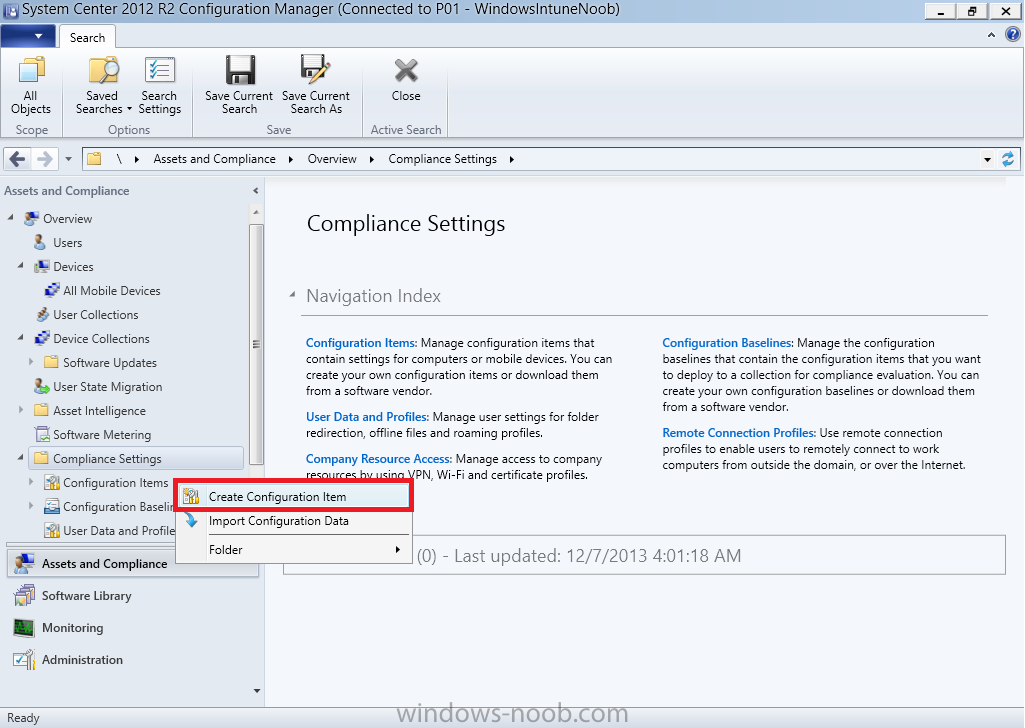 Create Configuration Item.png