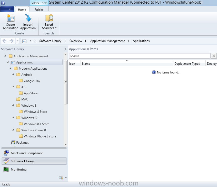 folder structure in configuration manager console.png