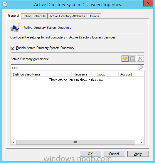 enable active directory system discovery.png