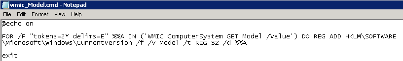 Registry Redirection - System Center Configuration Manager
