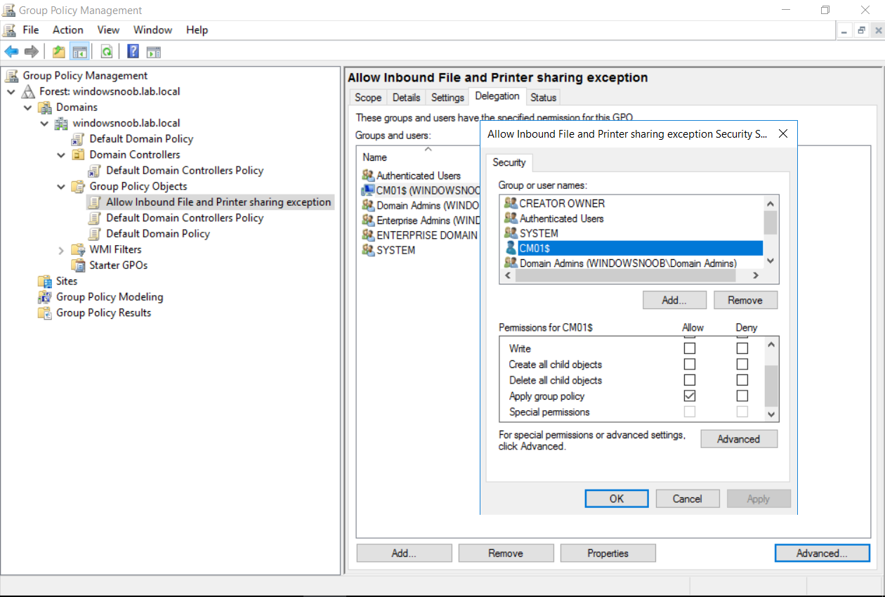 How can I install System Center Configuration Manager