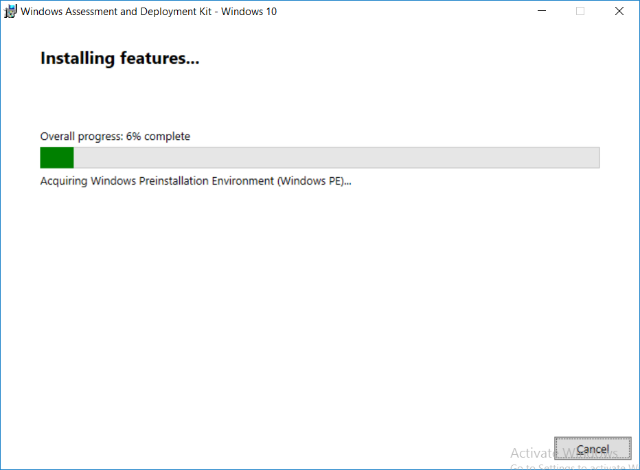 ADK installing.png