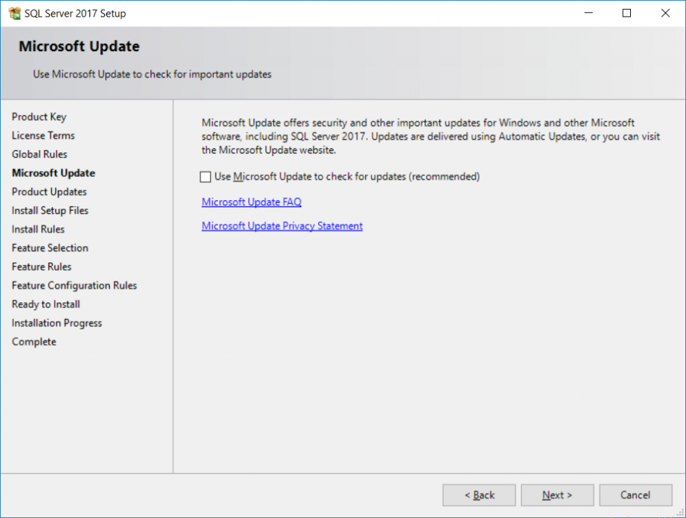 sql server installation - Microsoft Update.png