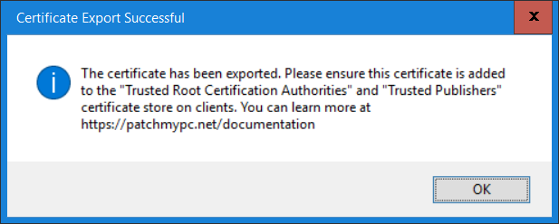 cert export successful.png