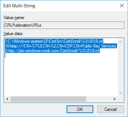 crlPublicationURLs in registry.png