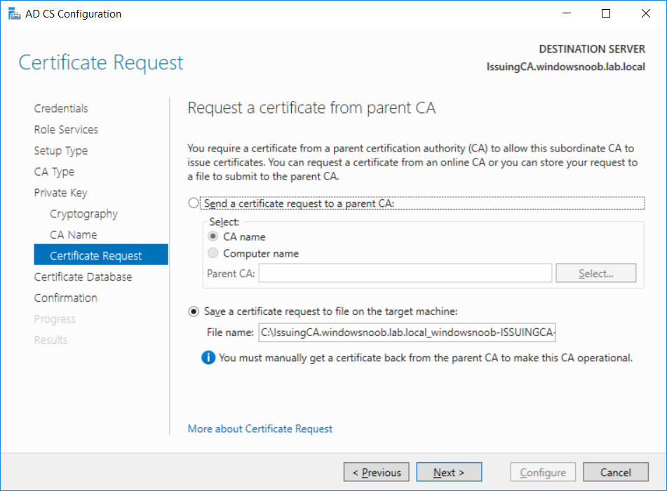 save a certificate request to file.png
