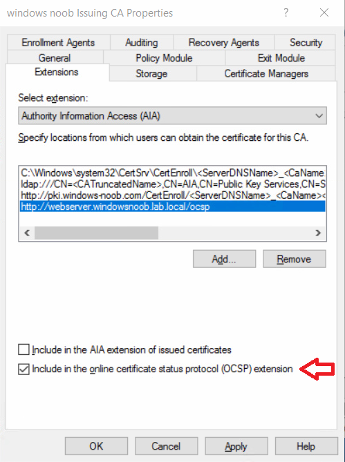 add aia ocsp.png