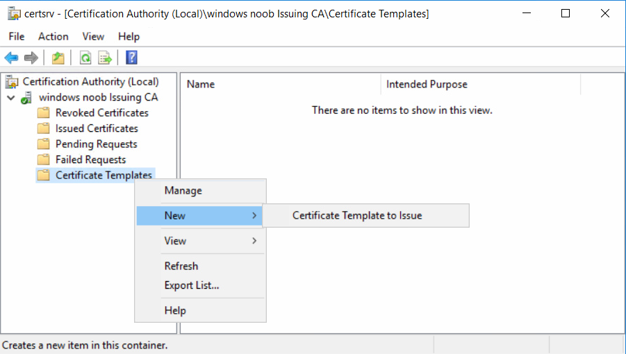 new certificate template to issue.png