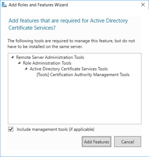 add features that are required for active directory certificate services.png