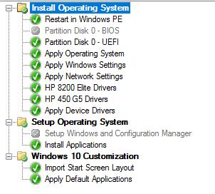 H] SCCM and OS Deployment - System Center Configuration
