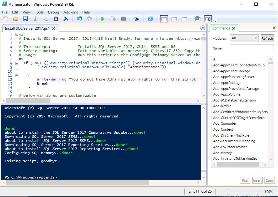 SQL script has run.png
