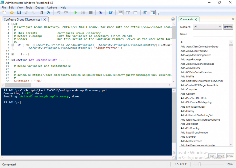 adsg powershell script done.png