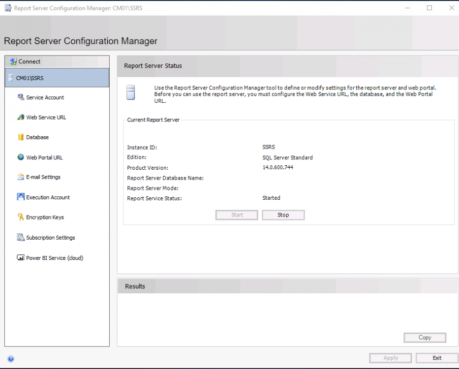 report server configuration manager.png