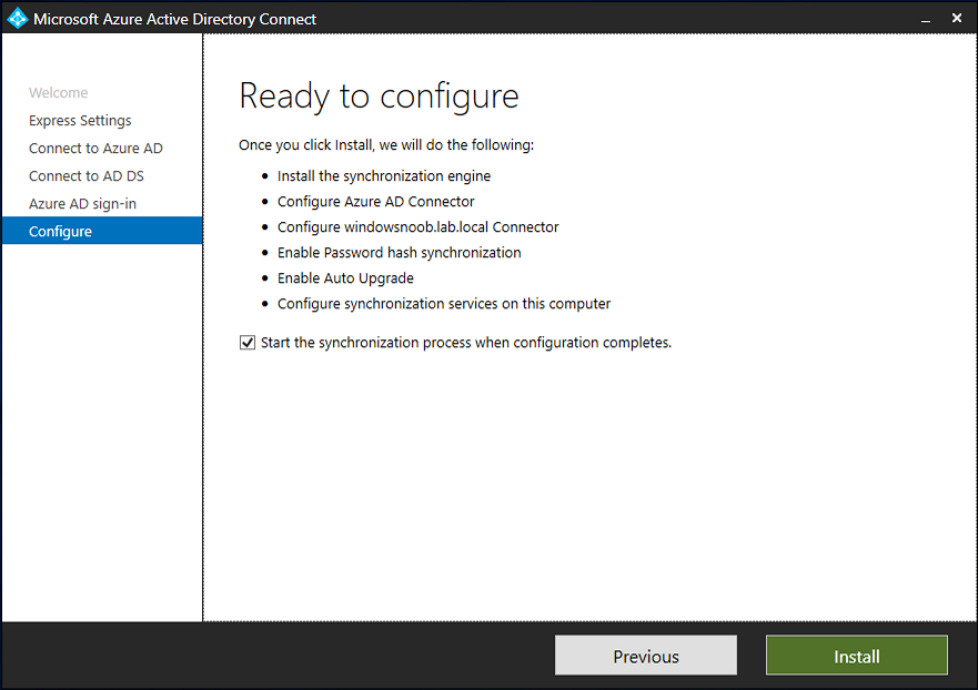Install azure ad connect.png
