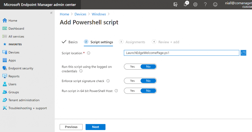 add powershell script to intune.png
