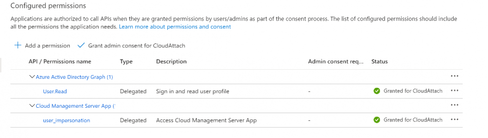 cloud management client app api permissions granted.png