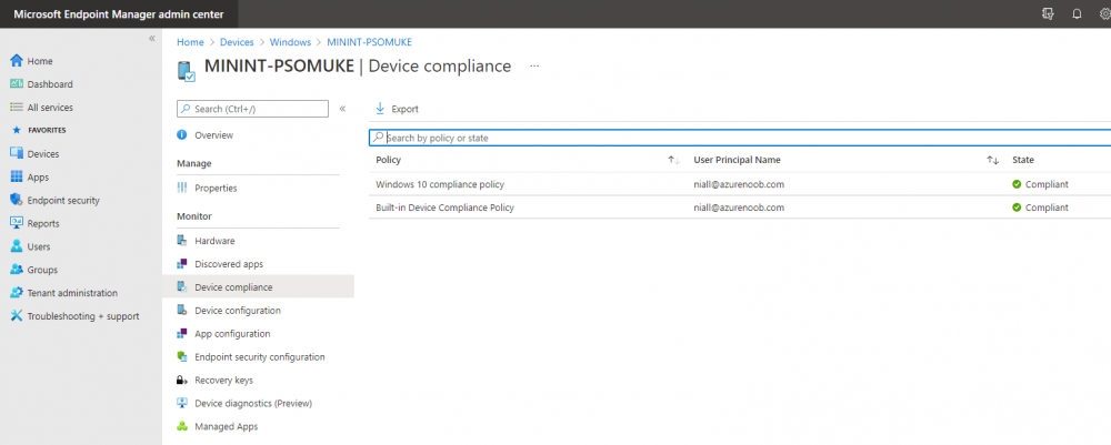 device compliance compliant.PNG