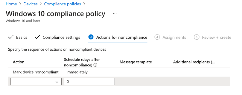 compliance immediatly.PNG