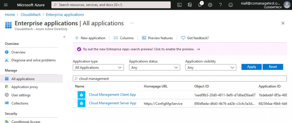application ids revealed in Enterprise Apps in Azure.png