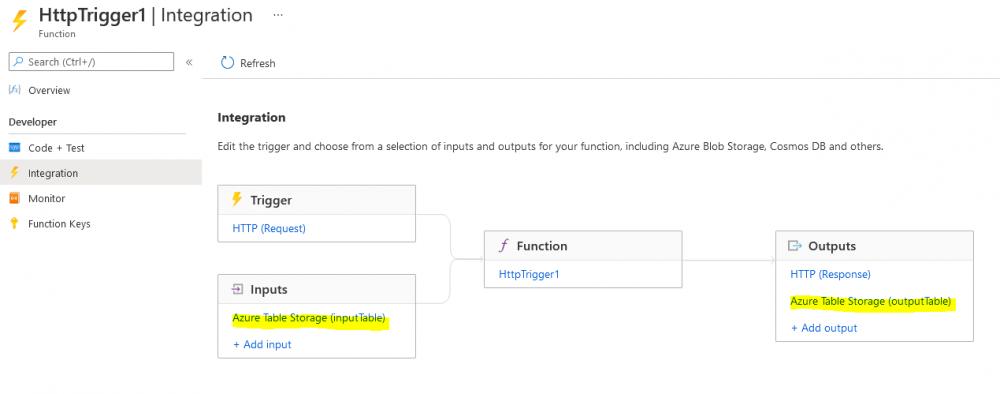 httptrigger1 integration.PNG