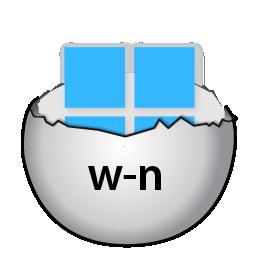 Windows-Noob logo